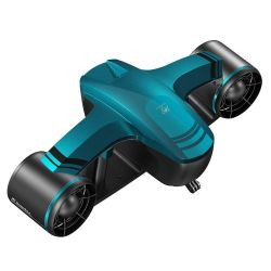 Seaflyer Underwater Scooter สีน้ำเงิน